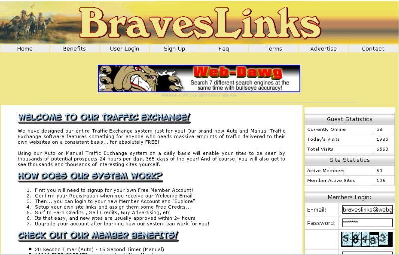 Braves Links