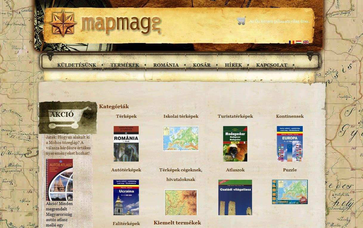 MapMag