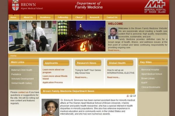 Brown Family Medicine