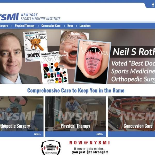 New York Sports Medicine Institute